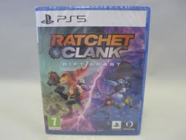 Ratchet & Clank Rift Apart (PS5, Sealed)