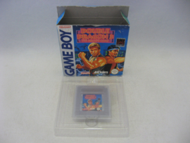 Double Dragon 3 - The Arcade Game (UKV, CB)