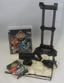 The Eye of Judgment Bundle (PS3, USA)