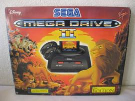 Megadrive II Console Set 'Roi Lion / Lion King' (Boxed)