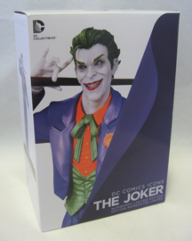 DC Comics Icons - The Joker - Statue - Numbered Limited Edition (New)
