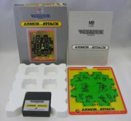 Armor Attack (CIB, Vectrex)