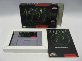 Alien 3 (USA, CIB)