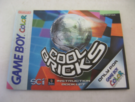 Cool Bricks *Manual* (EUR)