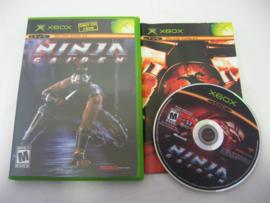 Ninja Gaiden (NTSC)