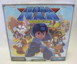 Mega Man: The Board Game | Board Game (New)