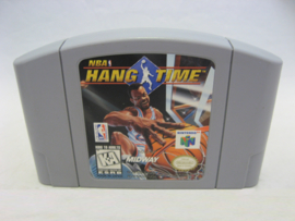 NBA Hang Time (NTSC)