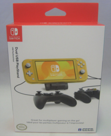 Nintendo Switch Dual USB Play Stand (New)