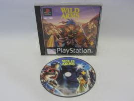Wild Arms (PAL)