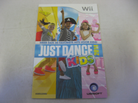 Just Dance Kids 2014 *Manual* (HOL)