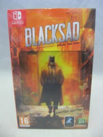 Blacksad Under the Skin - Limited Edition (EUR, Sealed)