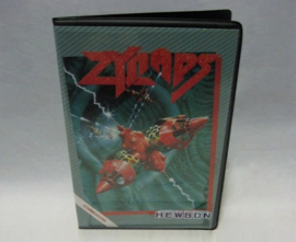 Zynaps (C64)