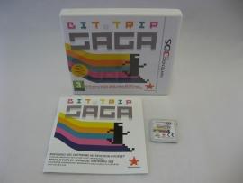 Bit Trip Saga (EUR)