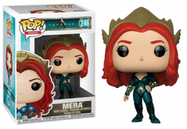 POP! Mera - Aquaman (New)