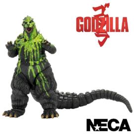Godzilla 1989: Biollante Bile 12 Inch Head To Tail Action Figure (New)