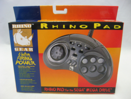 Rhino Pad Controller - 6 Button Firing Power (New)