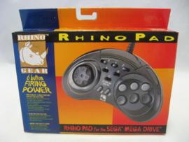 Rhino Pad Controller - 6 Button Firing Power (New)