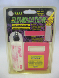 Eliminator Cleaning Kit - Naki (New)