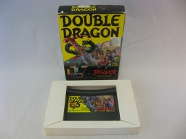 Double Dragon V: The Shadow Falls (JAG, CB)