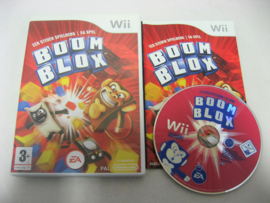Boom Blox (HOL)