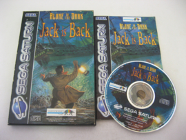 Alone in the Dark: Jack is Back (PAL)