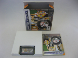 Animaniacs Lights, Camera, Action! (FAH, CIB)