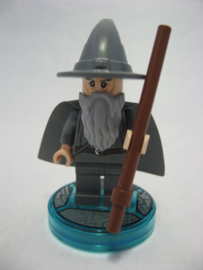 Lego Dimensions - Gandalf Minifig w/ Base