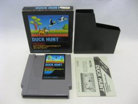 Duck Hunt - Small Box - European Version (CIB)