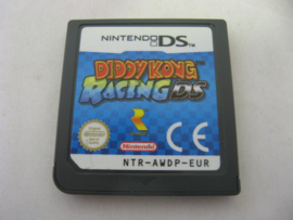 Diddy Kong Racing DS (EUR)