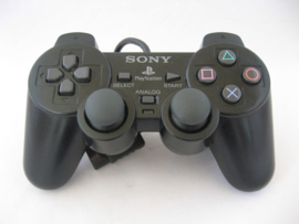 PlayStation 2 Official Dualshock 2 Controller 'Black'