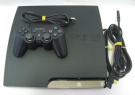 PlayStation 3 Slim - 120 GB Console Set