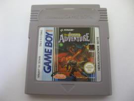 Castlevania Adventure (FRG)