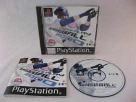 Triple Play Baseball 2000 (PAL)