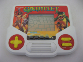 Gauntlet - Tiger Electronics - LCD Game