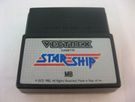 Star Ship (Vectrex)