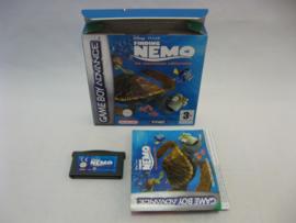 Finding Nemo (UKV, CIB)
