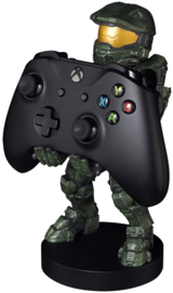 Cable Guys - Halo: Master Chief - Phone and Controller Holder (New)
