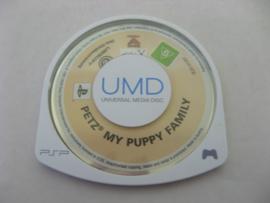 Petz: My Puppy Family (UMD)