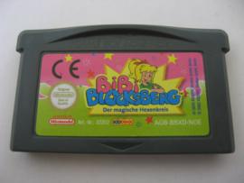 Bibi Blocksberg - Der Magische Hexenkreis (NOE)