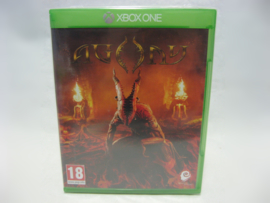 Agony (XONE, Sealed)