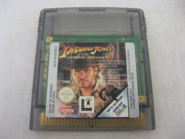 Indiana Jones and the Infernal Machine (EUR)
