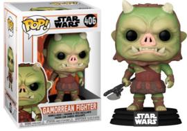 POP! Gamorrean Fighter - Star Wars: The Mandalorian (New)