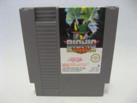 Bionic Commando (EEC)