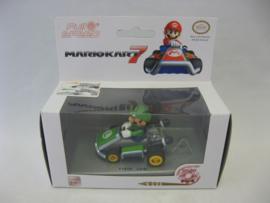 Mario Kart 7 - Pull & Speed - Luigi (Boxed)