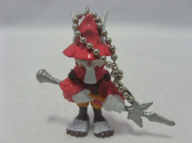 Final Fantasy IX Keychain - Freya
