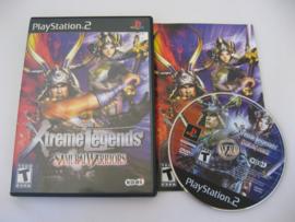 Xtreme Legends - Samurai Warriors (USA)