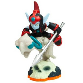 Skylanders - Giants - Fright Rider