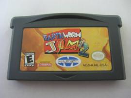 Earthworm Jim 2 (USA)