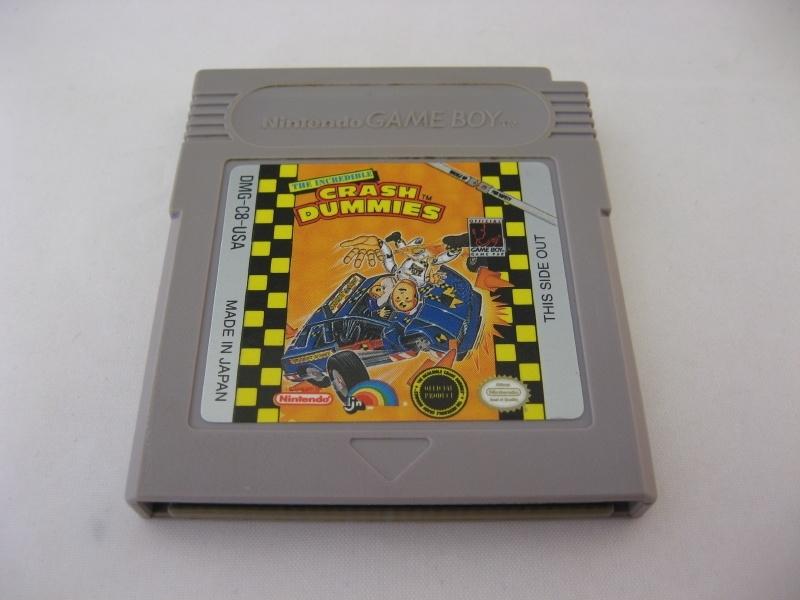 Incredible Crash Dummies (USA)