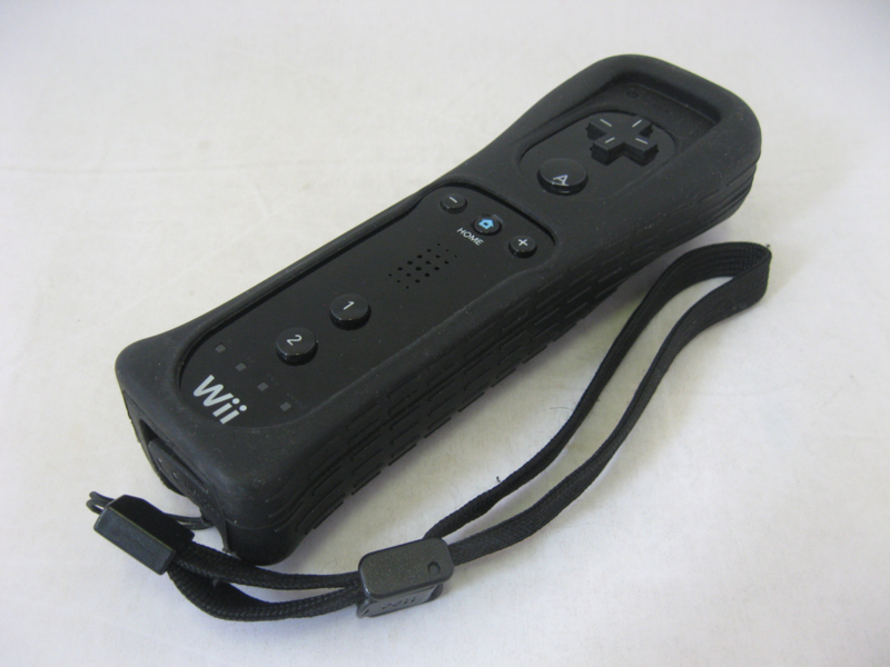 Original Wii Remote 'Black'